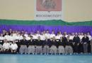 Визит делегации Ниппон Будокан в Россию (7-9.11.2014)