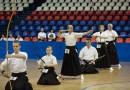 EKF Taikai 2015. Чемпионат Европы по Кюдо в Москве (13-14.06.2015)