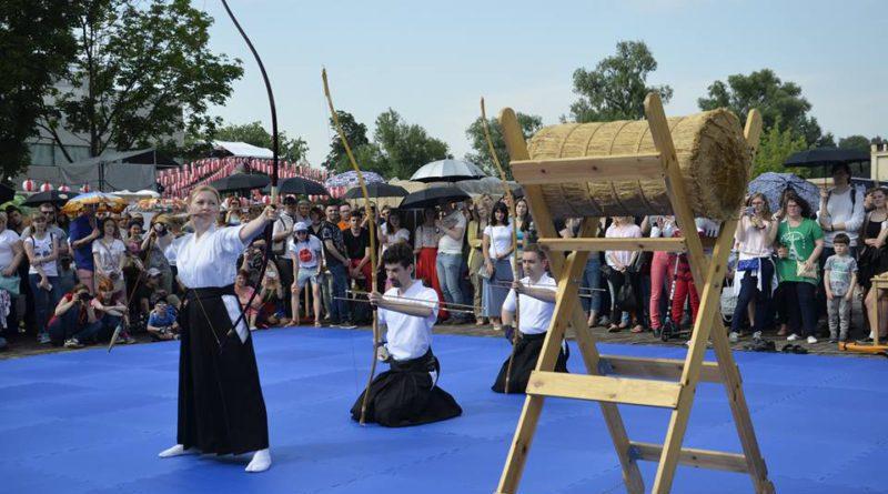 J-FEST фестиваль японской современной культуры (15.07.2017, Москва)